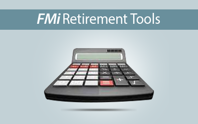 FMi Retirement Planning Services